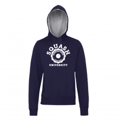SQUASH UNIVERSITY Sweat Marine